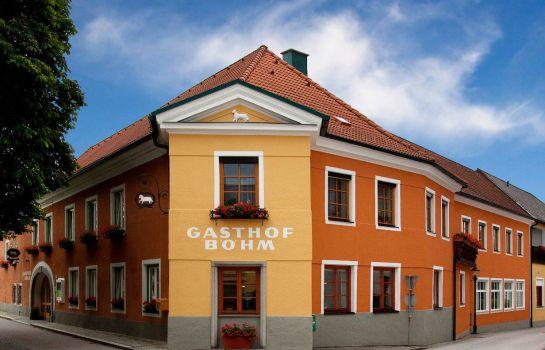 Böhm Gasthof