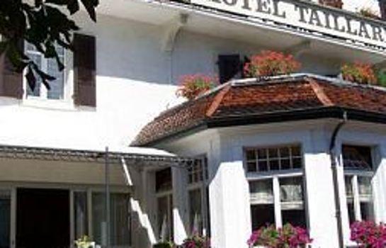 Hôtel Taillard Hôtel restaurant