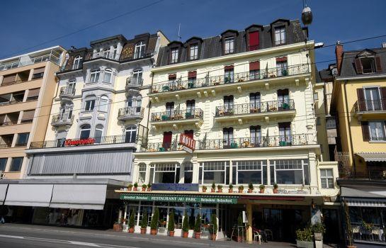 Hotel Parc et Lac