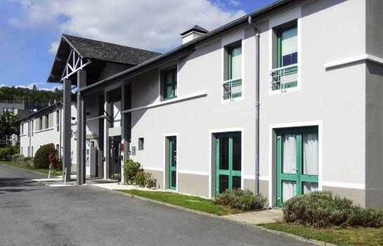Hotel inn design de Laon (Ex : ibis budget)