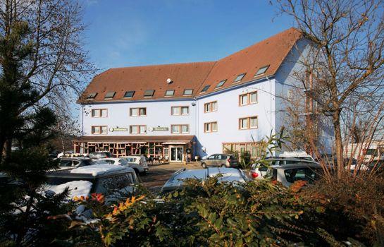 INTER-HOTEL Mulhouse Sud Captain Hôtel