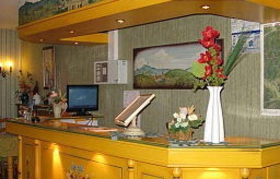 Kastelberg-Andlau-Reception