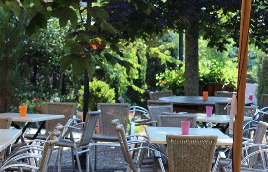 Kastelberg-Andlau-Hotel outdoor area