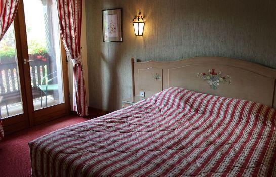 Kastelberg-Andlau-Standard room