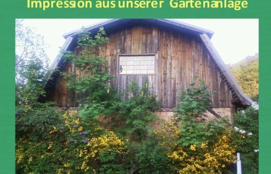 150 Jahre - GASTHOF HINTENBERGER Gasthof