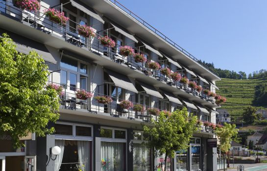 Hotel The Originals de l'Ange Colmar Sud (ex Inter-Hotel)