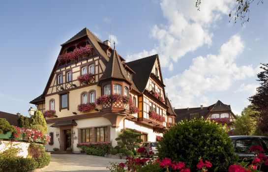 Parc Hôtel Obernai & Spa