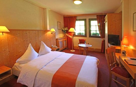 Moulin de la Walk Logis-Wissembourg-Double room standard