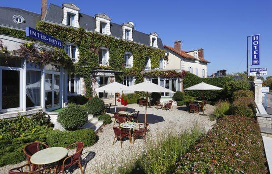 Hotel Normandie INTER-HOTEL