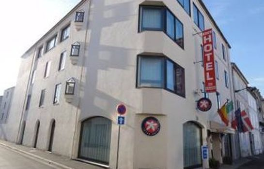 INTER HOTEL Le Valois