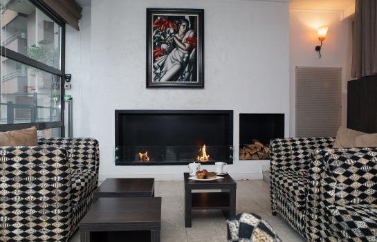 Residence Hoteliere la Réserve Genève Ferney