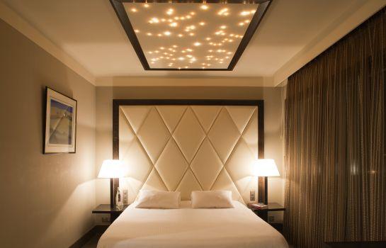 Safari Hotel Rest. Hibiscus