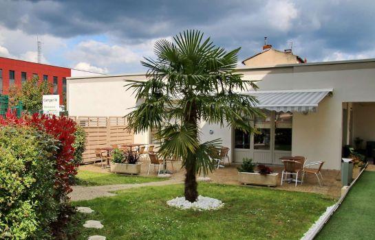Campanile Albi Centre