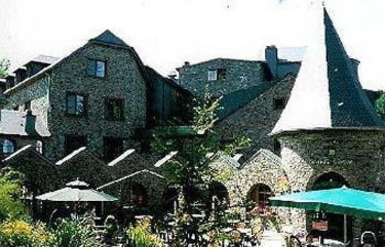 Hostellerie la Sapinière