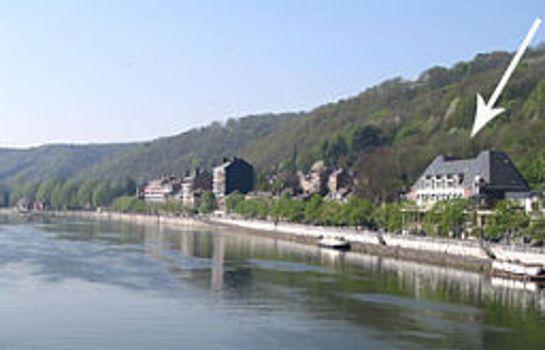 Beauregard Casino de Namur