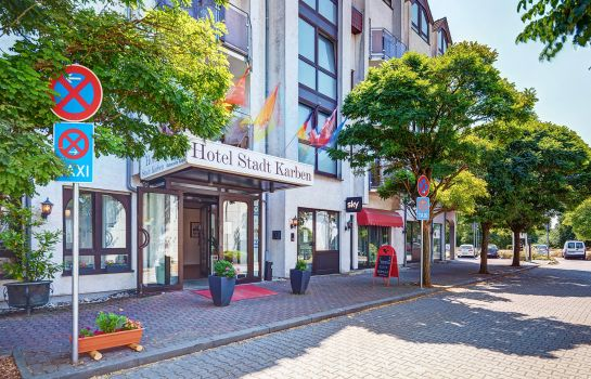 Hotel Stadt Karben