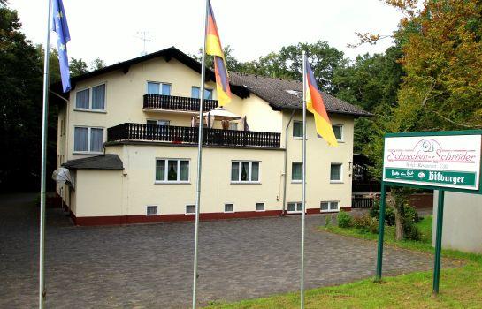 Hotel Mainzer Hof Messel
