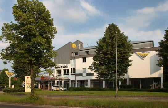 Göttingen: Novostar First Class Garni