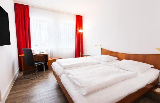 Dresden: Dormero Hotel Dresden Airport