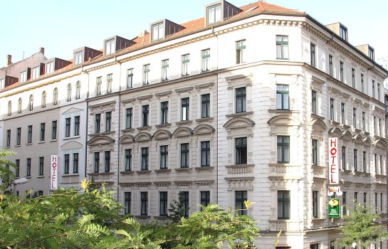 Galerie Hotel Leipziger Hof