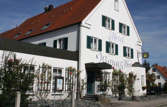 Augsburg: Wangerhof