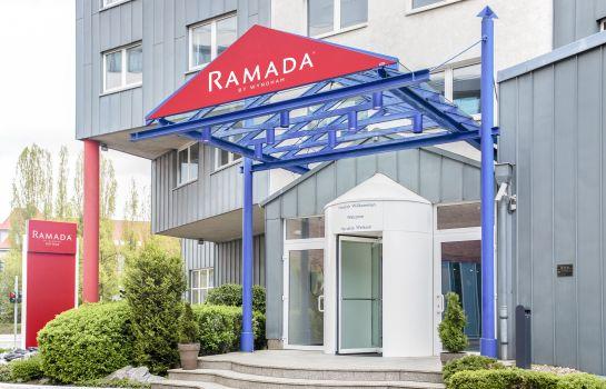 Bottrop: Ramada by Wyndham Hotel Bottrop
