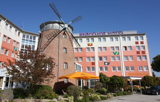 Landsberg: Mercure Hotel Halle Leipzig