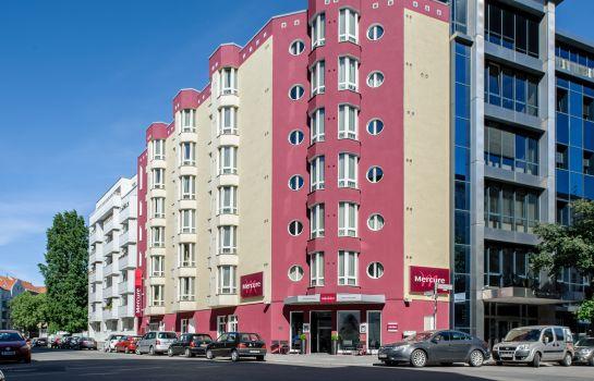 Bild des Hotels Mercure Hotel Berlin Zentrum
