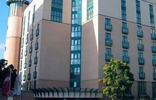 Maxx Hotel Jena Steigenberger Hotels und Resorts