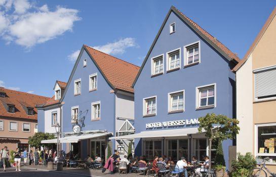 Veitshöchheim: Weißes Lamm