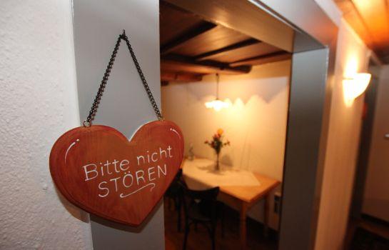 Roessle Landgasthof-Kirchzarten-Hotel Innenbereich