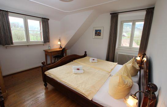 Roessle Landgasthof-Kirchzarten-Komfortzimmer