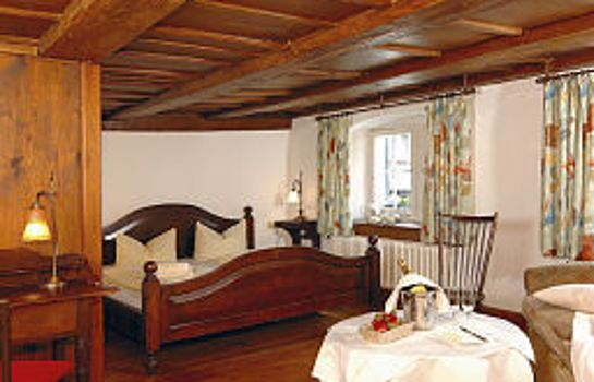 Roessle Landgasthof-Kirchzarten-Standardzimmer