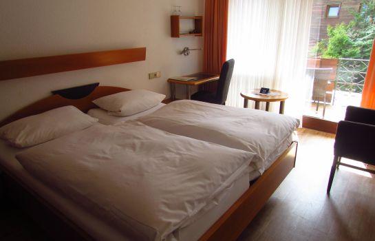 Zum Kreuz Gasthof-Freiburg im Breisgau-Double room superior