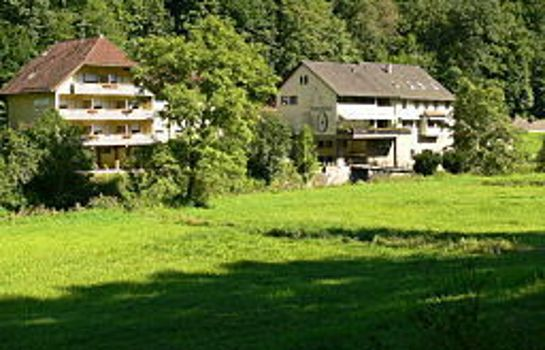 Business Class Hotel Häckermühle