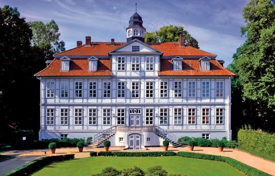 Schloß Lüdersburg Golfanlage