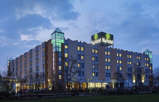 Landsberg OT Peissen: H+ Hotel Leipzig-Halle