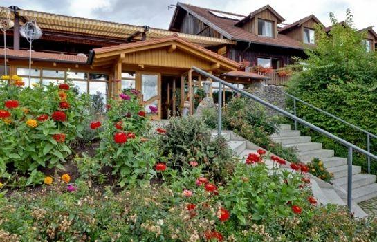 Anetseder Golf- und Landhotel