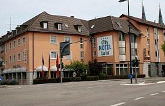 City Hotel Lahr
