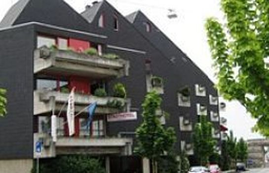 Stadthotel - Garni