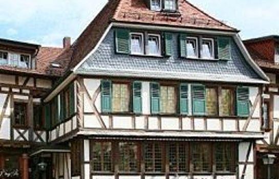 Zum Alten Rentamt Gräflich von Neippergischer Gasthof