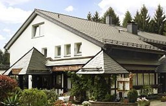 Berghof Hotel Landhaus