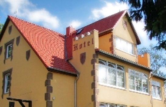 BinzHotel Landhaus Waechter