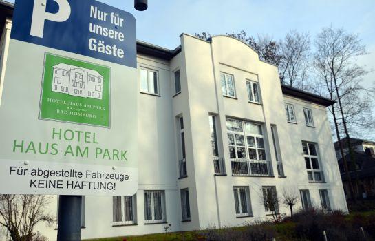 Bild des Hotels Haus am Park
