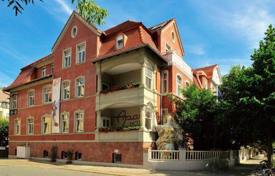 Halle (Saale): Aparthotel Halle
