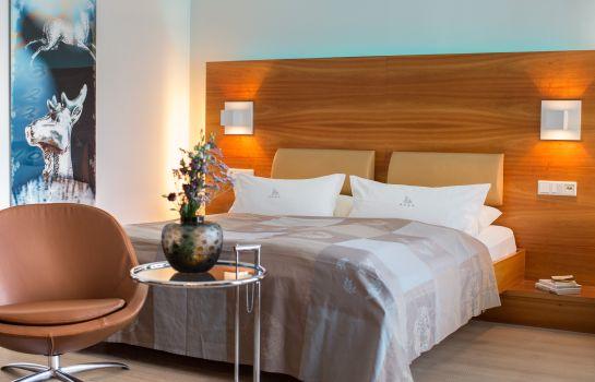 Hirschen Dornbirn**** Das Boutiquestyle Hotel