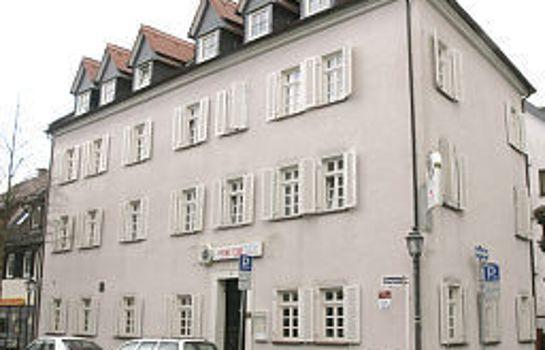 Bad Homburg: Zum Löwen