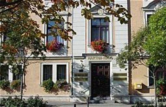 Halle (Saale): Marthahaus Stiftung