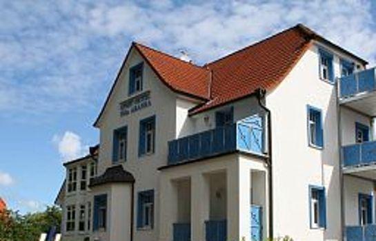 Villa Aranka Aparthotel