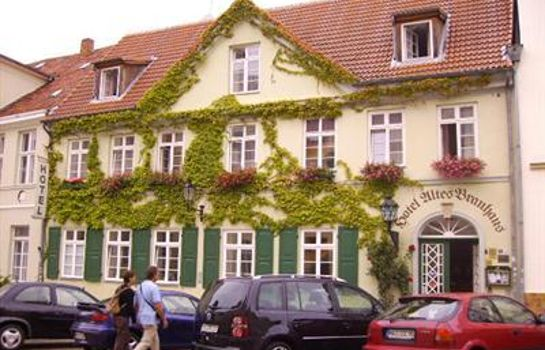Wismar: Pension1554
